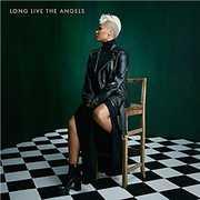 Long Live The Angels , Emeli Sande
