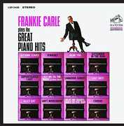 Frankie Carle Plays the Great Piano Hits , Frankie Carle