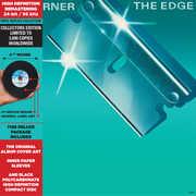 The Edge , Ike & Tina Turner