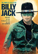 Billy Jack: The Complete Collection , Tom Laughlin
