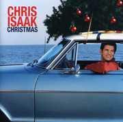 Chris Isaak Christmas , Chris Isaak