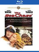 The Sea Chase , John Wayne