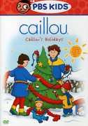Caillou: Caillou's Holidays