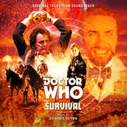 Doctor Who: Survival (Original Television Soundtrack) , Dominic Glynn