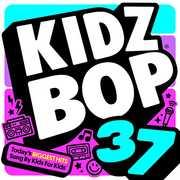 Kidz Bop 37 , Kidz Bop Kids