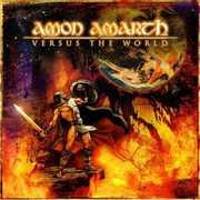 Vesus the World , Amon Amarth