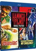 Hammer Films Double Feature (Maniac /  Die! Die! My Darling!) , Kerwin Mathews