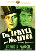 Dr. Jekyll And Mr. Hyde , Fredric March