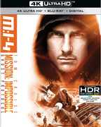 Mission: Impossible: Ghost Protocol , Michael Nyqvist
