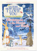 Guess How Much I Love You: Christmas To The Moon And Back , Christian Savos