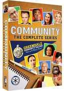 Community: The Complete Series , Joel McHale