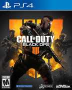 Call of Duty: Black Ops 4 for PlayStation 4