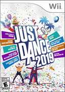 Just Dance 2019 for Wii