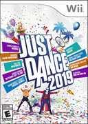 Just Dance 2019 for Nintendo Wii