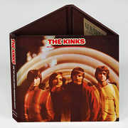Kinks Are The Village Green Preservation Society , The Kinks