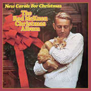 New Carols For Christmas - Rod Mckuen Christmas Christmas Album , Rod McKuen