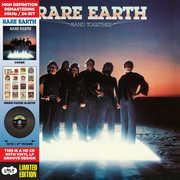 Band Together , Rare Earth