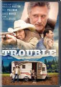 Trouble , Anjelica Huston