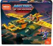 MEGA - Mega Probuilder - Masters Of The Universe Wind Raider Attack