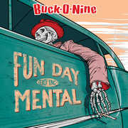 Fundaymental , Buck-O-Nine