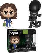 FUNKO VYNL: Alien 40th - Xenomorph & Ripley w/  Tracker