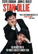Stan & Ollie , John C. Reilly