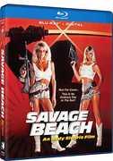 Savage Beach , Dona Speir