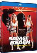 Savage Beach , Dona Speir