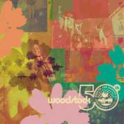 Woodstock - Back To The Garden , Various Artists