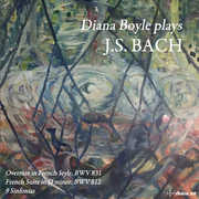 Diana Boyle Plays J.S. Bach