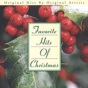 Favorite Hits of Christmas /  Various