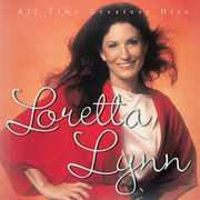 All Time Greatest Hits , Loretta Lynn