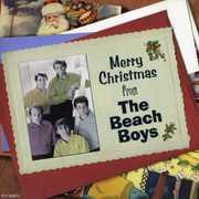 Merry Christmas from the Beach Boys , The Beach Boys
