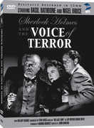 Sherlock Holmes and the Voice of Terror , Basil Rathbone