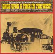 Once Upon a Time in the West (Original Soundtrack) , Various Artists