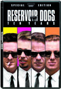 Reservoir Dogs , Harvey Keitel