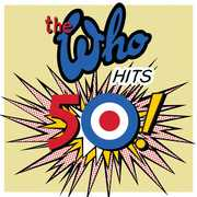 Who, The : Who Hits 50 (1CD) , The Who