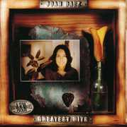 Greatest Hits , Joan Baez