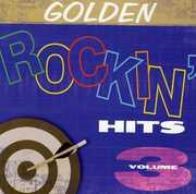 Golden Rockin Hits, Vol. 3 , Various Artists
