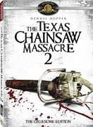 The Texas Chainsaw Massacre 2: Gruesome Edition , Dennis Hopper