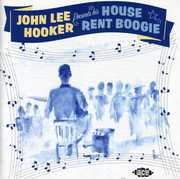 House Rent Party [Import]