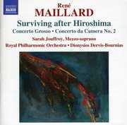Surviving After Hiroshima /  Cto Grosso , Sarah Jouffroy