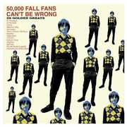 50,000 Fall Fans Can't Be Wrong: 39 Golden Greats