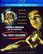 The Red House , Edward G. Robinson