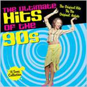 The Ultimate Hits Of The 90's