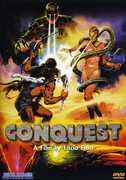 Conquest , Conrado SanMartin