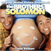 The Brothers Solomon (Original Soundtrack)