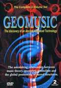 Geomusic: Complete Set