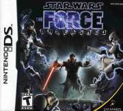 Star Wars the Force Unleashed for Nintendo DS
