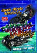 Throttle Junkies , Kyle Lewis